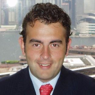 Alejandro Moreno Benitez