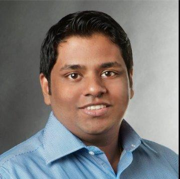 Nitin Sethumadhavan Charaparambil