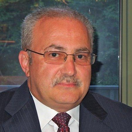 Bernard Azoulai
