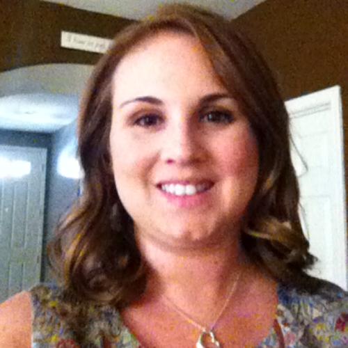 Lindsay Hudson, MBA