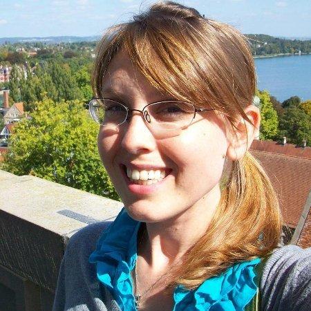 Leah Barrington