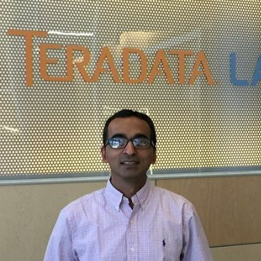 Ramesh Nallapu, Executive MBA