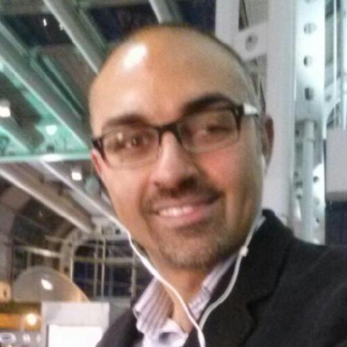 Mohammed Atabani, MBA, PMP