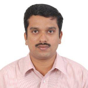 Sreekumar Vellalath