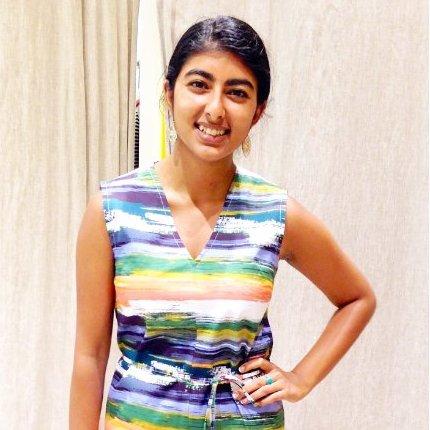 Aishu Venkataraman