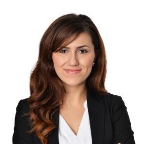 Jessica Hasbani