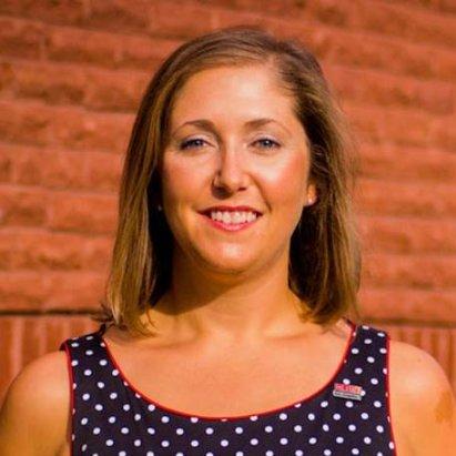 Kim Goodwin Roberts, Ph.D.