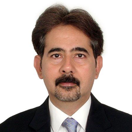 Hemant Sahni