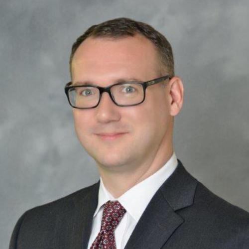 Todd J. Stockton, CFA