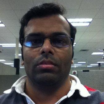 Avinash Deshetty