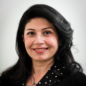 Nadia Pourvahed