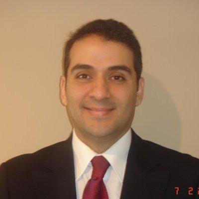 SALEM FARAJ , MBA