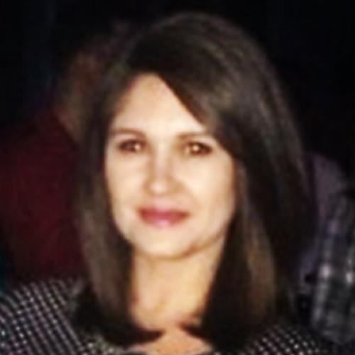 Jennifer Pena, MSHR