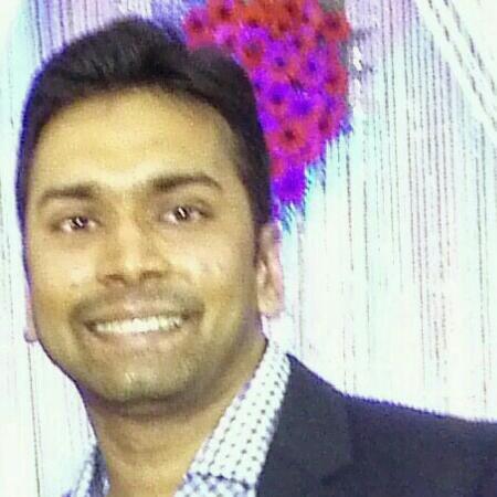 Arjun Vijayanarayanan