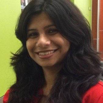 Geeta Bhagwani