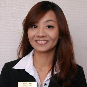 Nikki Ko-wei Chen