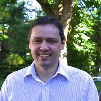 Andrei Nikiforov, Ph.D., CFA
