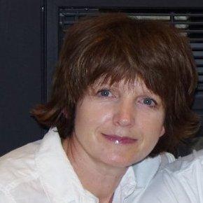 Cheryl McGinn, P. Eng