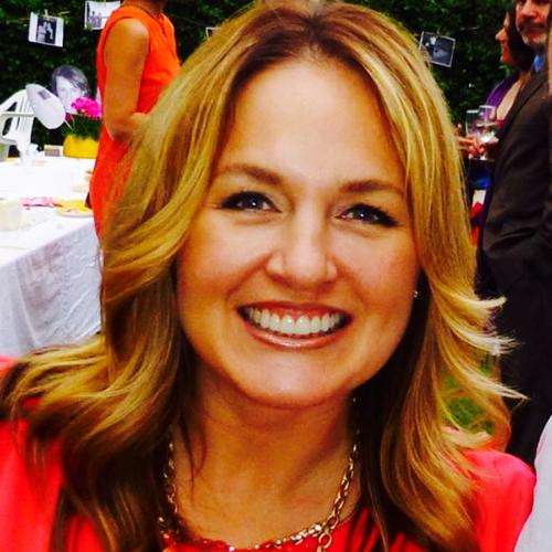 Amy Yates