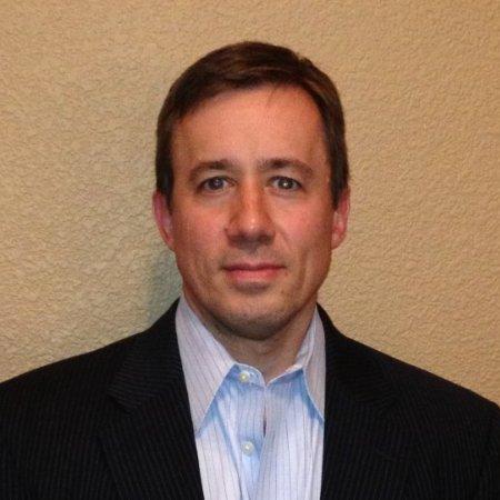 Brian Teusink, CISSP