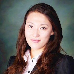 Zheng (Lyssa) Zhao