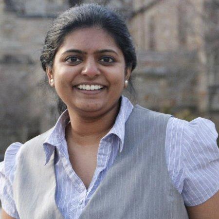 Rashmi Raman