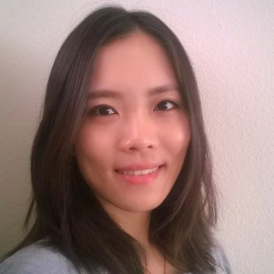 Shasha Liu