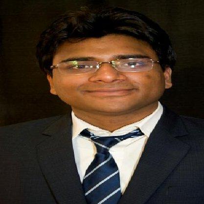 Gaurav Audil