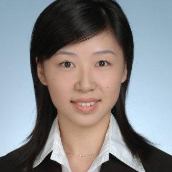 Tingting Lin, MBA, CFA Candidate
