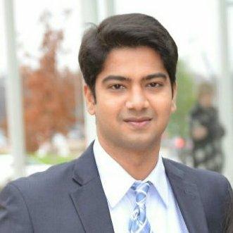 Ajay Mahalinga Swamy