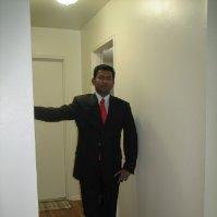 Farookh Azeez