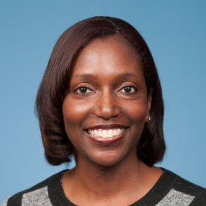 Adrienne Dove, MBA