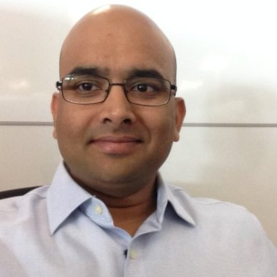 Venkat Narayanan