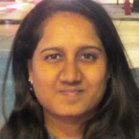 Radhika Sriram