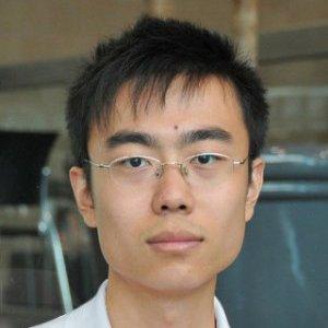 Ruoguan Huang