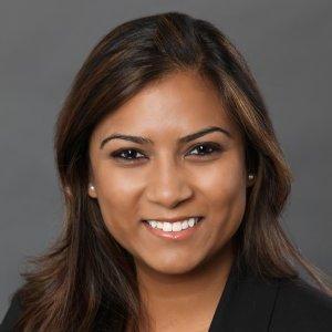 Lisa Gandhi, MBA