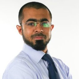 Ahmed Salah Morsy