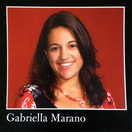 Gabriella Marano