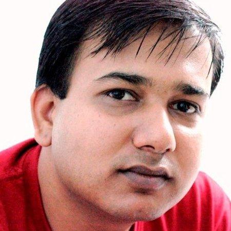 Amit Kumar Garg
