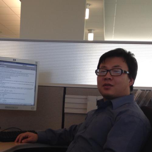 Lei (Owen) Wu