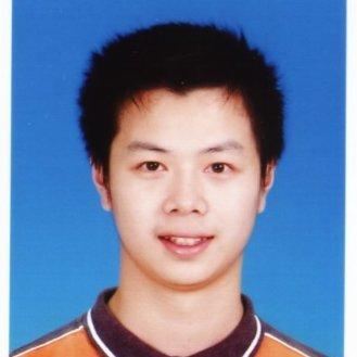 Zhaochen JJ Liu