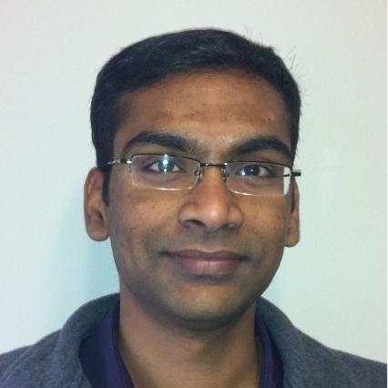 Raghu Mathukumalli