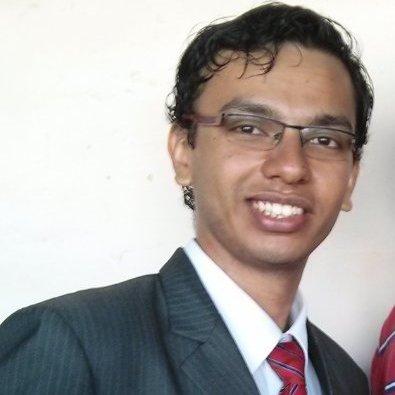 Nitish Mhalgi