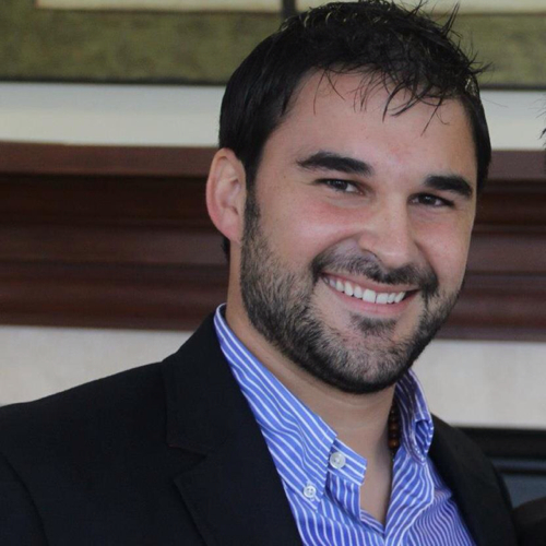 David Ortiz De La Rosa