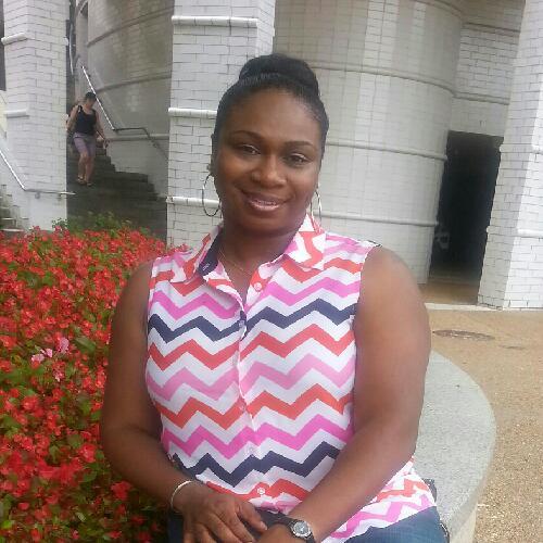 Lesesha Simmons