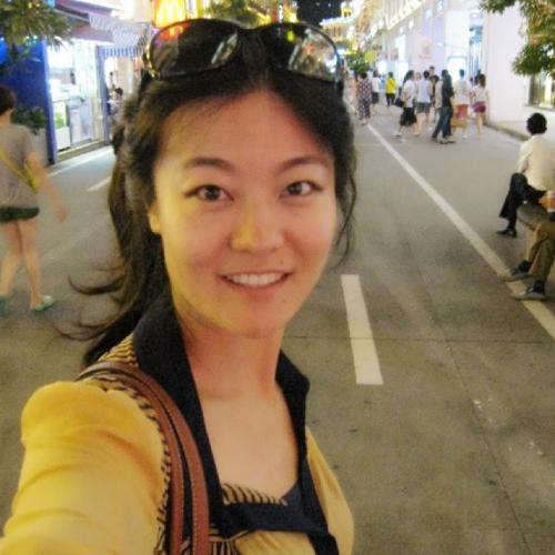 Carol Pang