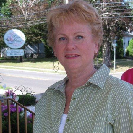 Shirley Innis