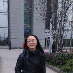 Hongli Huang