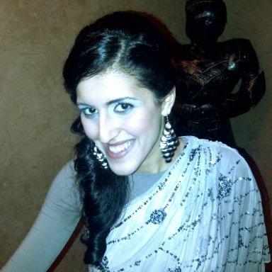 Melanya Rafailova