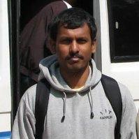 Kranti Kumar Potanapalli